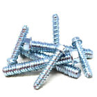 M18 (16mm Drill) x 150mm LONG FLANGED HEX HEAD SELF TAPPING CONCRETE SCREWS