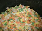 POND FISH FLAKE FOOD COLDWATER GOLDFISH KOI FRESHWATER OUTDOOR TANK FLAKES