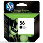 HP No 56 Black Original OEM Inkjet Cartridge C6656AE For PSC Printer