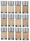 Neutrogena HEALTHY SKIN SPF 20 Liquid Makeup  - ALL 12 COLORS !!!  NEW !!! USA