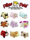 "PREMIUM Genuine 18"" Pillow Pets with Velcro Straps - AS SEEN ON TV - NEW"