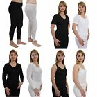 Ladies / Women Winter Warm Britain British Made Thermal Underwear
