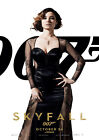 New Movie Poster Print: Skyfall Severine A3 / A4 £3.39 GBP