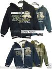 BOYS HOODED JACKET COATS boy jumper CHILDREN KIDS CLOTHING HOOD CARDIGAN