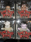 CHOOSE YOUR LIVING DEAD DOLLIES / DOLLS - NEW - SEALED - SERIES 1