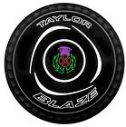 Taylor Blaze Black Level Green Bowls (Set of 4) - 121B