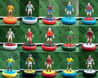 Zeugo * EUROPE NATIONAL TEAMS * Subbuteo Table Football Soccer Figures