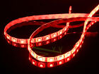 2 X 1M WATERPROOF BOAT TRAILER MOTORCYCLE LED STRIP LIGHT 5050 SMD RED