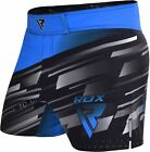 RDX MMA Gel Fight Shorts UFC Grappling Boxing Muay Thai Crossfit Gym Mens AU