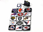 ALUMA SECURITY WALLET WITH NFL LOGOS, RFILD BOCKING, NFL MEMORABILIA - AFC  DIV. $9.95 USD on eBay