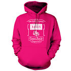 Dave's Toast Rack Emporium - Unisex Hoodie - 9 Colours - Funny - Present - Gift