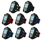 New Adjustable Cycling Gym Sport Armband Phone Holder Cover Fits Sony Xperia V