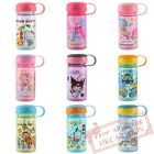 2013 JAPAN SANRIO HELLO KITTY 230ML BPA FREE WATER BOTTLE 2 COLOR HANDLE BOTTLE
