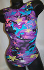 FlipFlop Leos Gymnastics Leotard,  Gymnast Leotards