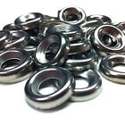 No.6, A2 STAINLESS STEEL CUP WASHERS TO FIT COUNTERSUNK SCREWS & BOLTS, RECESSED