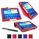 rooCASE Samsung Galaxy Tab 3 7.0 / 8.0 / 10.1 Origami Stand Tablet Case