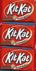 Hershey's ~ KIT KAT ~ Crisp Wafers in Milk Chocolate ~ 1.5 oz  (42g) Bars