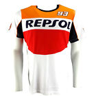 Official Marc Marquez 93 Honda Repsol Moto GP T-Shirt
