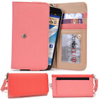 Kroo Fab SN2 Womens Designer Smartphone Wrist-Let Case Cover Pouch Bag Guard PC1