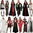 Adult Ladies Halloween Costume Fancy Dress Costume Outfit New Walking Dead