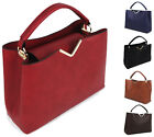 Ladies Luxury handbags of Trendy Simple Tote Bag(3412)