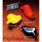 WindStorm All-Weather Safety Emergency Whistle Scuba Diver Survival Rescue Sport