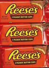 Reese's ~  Peanut Butter Cups Candy  ~  Your Choices!