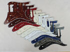 SCRATCH PLATE Pick Guard to fit YAMAHA PACIFICA Electric Guitar in 10 Colours