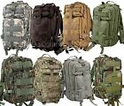 Medium Transport Pack Heavyweight 600 Denier MOLLE Compatible