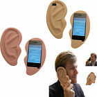 "GIANT SILICON RUBBER EAR CASE ""GREAT NOVELTY GIFT"" FOR iPHONE 4 / 4s / 5 / 5s"