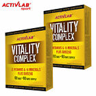 Vitality Complex 60/120/180/180 Tablets Multivitamins Daily Vitamins Minerals