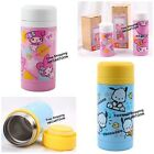 2013 SANRIO MY MELODY POCHACCO 200ML STAINLEES STEEL VACUUM BOTTLE