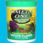 Omega One Veggie Flake Fish Food