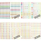 JAPAN SANRIO HELLO KITTY MY MELODY LITTLE TWINS STAR PAPER NOTEPAD STICKERS