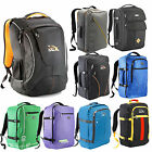Lightweight Hand Luggage Backpack Guaranteed Travel Cabin Bag 50 x 40 x 20cm