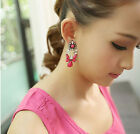 Occident style Fashion Restore ancient ways temperament big earrings