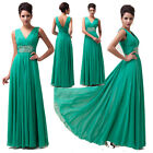 Stunning So Attractive Evening Prom Party BallGown Bridesmaid dress Grace Karin