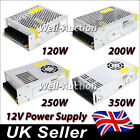 12V 10A 120W / 16.7A 200W / 20.9A 250W / 29.2A 350W PSU Power Supply Transformer