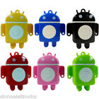 LETTORE MINI MP3 ANDROID ESPANDIBILE MICRO SD CUFFIA CAVO USB JOGGING SPORT