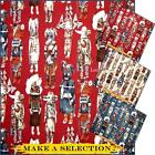 2010 ALEXANDER HENRY SOUTHWEST INDIAN DESERT SPIRITS FABRICS (MAKE A SELECTION)