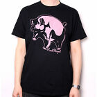 PINK FLOYD T SHIRT - WISH YOU WERE HERE PIG 100% OFFICIAL ROGER WATERS GILMOUR