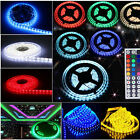 5M Waterproof Flexible LED Light Strip Ribbon Tape Roll SMD LED Strips 300 LEDs