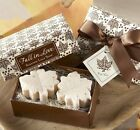 Creative Gifts Small Bath Organic Soap Fall In Love Wedding Favours A49