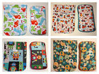 BOYS- Diaper Pouch  matching Wipes case. You choose fabric  trim