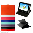 for ANDROID TABLET PC 7 INCH NETBOOK EPAD MID PU LEATHER SKIN CASE COVER STAND
