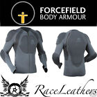 FORCEFIELD PRO SHIRT MTB MX SNOWBOARDING SKI EXTREME SPORTS UPPER BODY ARMOUR