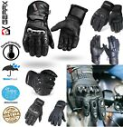 Motorbike Gloves Motorcycle Motocross Ski Snowboards Cycle Mitten winter summer