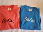 Dickies Womens XS or Medium Shirt Top Choice NWT Embroidered