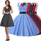New Halter Women's Dress Cocktail Party Prom Dresses Ball Gown BLACK