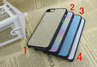 Stylish Design Fashion Bling Diamond Hard Plastic Cover Case For iPhone 5 5S